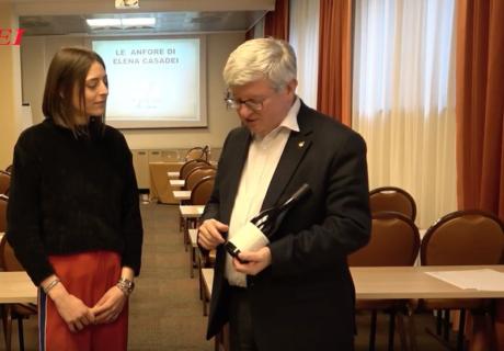 Intervista a Elena Casadei
