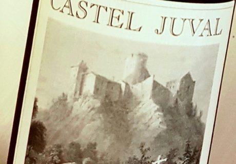 MÜLLER THURGAU CASTEL JUVAL