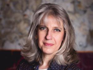 Carlotta Gori
