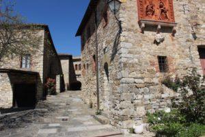 Borgo di Monteraponi