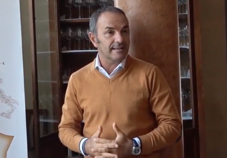 Pierangelo Martinelli (Cleto Chiarli)