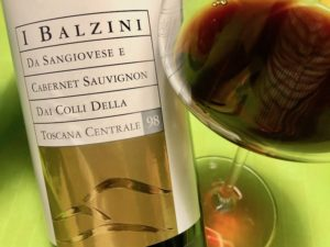 I Balzini White Label 1998