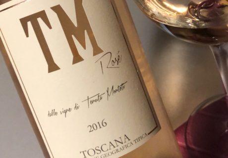 TM Rosé Tenuta Monteti